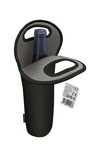 Vin Bouquet Funda isotérmica neopreno, mantenimiento frio, compatible bolsas enfriadoras de gel