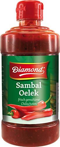 Diamond Salsa Sambal Oelek 425 g (8330)