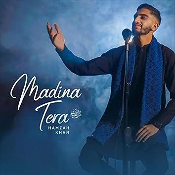 Madina Tera