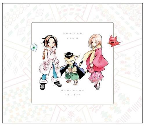 シャーマンキング 恐山ル・ヴォワール CD 20周年 SHAMANKING展 公式 グッズ