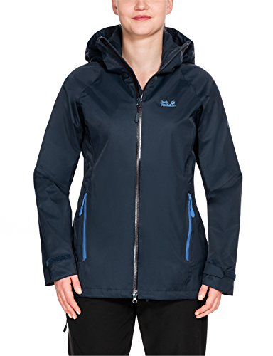 Jack Wolfskin Colorado Flex weerbestendige jas voor heren