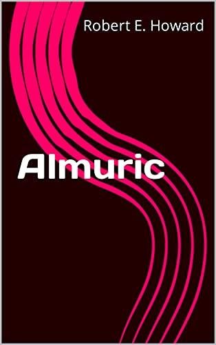 Almuric (English Edition)