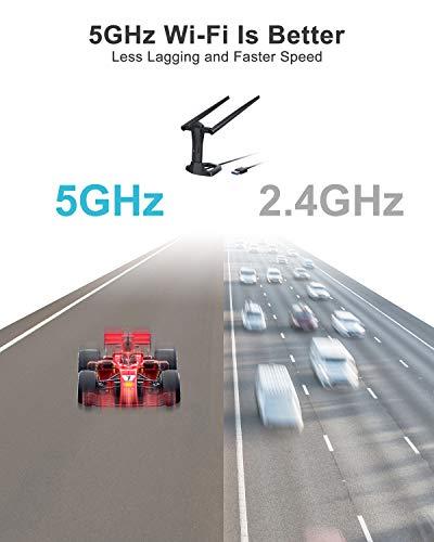Build My PC, PC Builder, BrosTrend AC3L Linux Wi-Fi Adapter