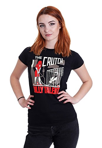 Billy Talent - The Crutch - Girly-Large