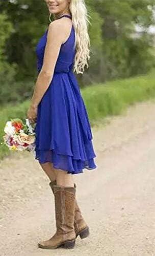 Bright pink bridesmaid dresses _image2