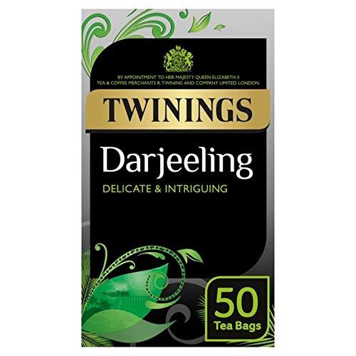Twinings - Darjeeling Tea - 125g