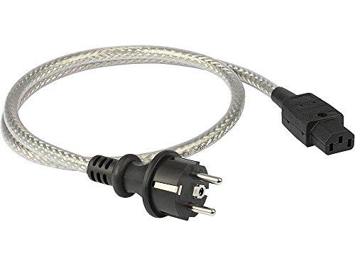 Goldkabel Edition Powercord MKII 0120 | 1,2 Meter