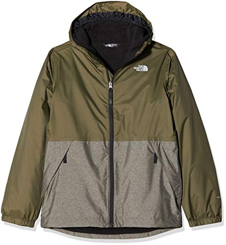 The North Face T934q9 Chaqueta Warm Storm, Niños
