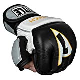 Best Heavy Bag Gloves - Title Boxing ICON I-Tech Wristwrap Heavy Bag Gloves Review