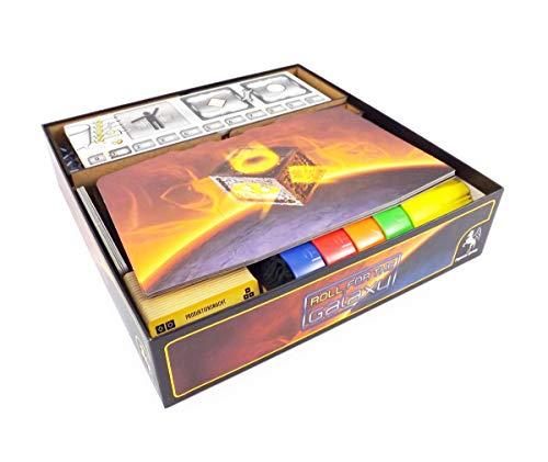 conseguir juego de mesa Roll for the Galaxy online