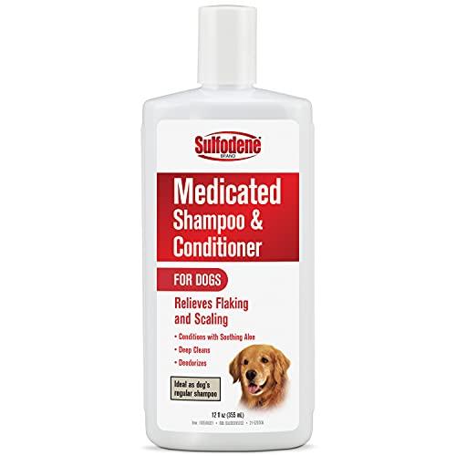 Sulfodene Medicated Shampoo