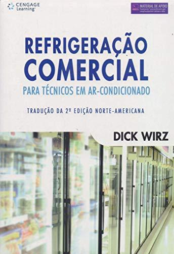 Refrigeração comercial para técnico em ar-condicionado