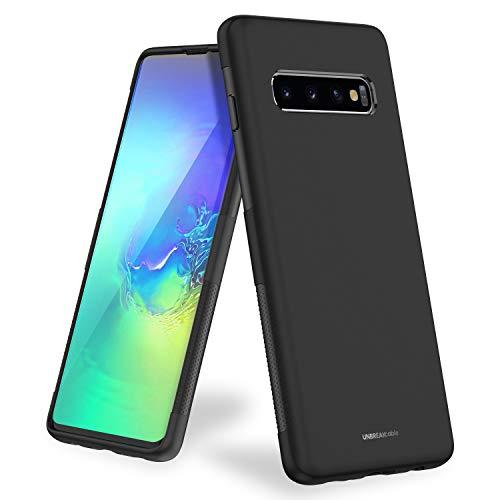UNBREAKcable Cover Samsung Galaxy S10 - Custodia Samsung Galaxy S10 Ultra Sottile Anti-Graffio e Resistente alle Impronte Digitali Caso della Copertura...