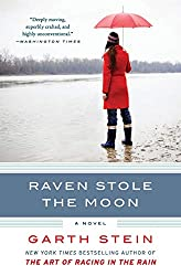 Books Set In Alaska, Raven Stole the Moon by Garth Stein - alaska books, alaska novels, alaska literature, alaska fiction, alaska, alaska authors, alaska travel, best books set in alaska, popular alaska books, alaska reads, books about alaska, alaska reading challenge, alaska reading list, alaska history, alaska travel books, alaska books to read, novels set in alaska, books to read about alaska, usa books, book challenge, books and travel, travel reading list, reading list, reading challenge, books to read, books around the world, alaska culture, anchorage books, juneau books