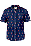 The Brunch Bro Hawaiian Shirt: Large