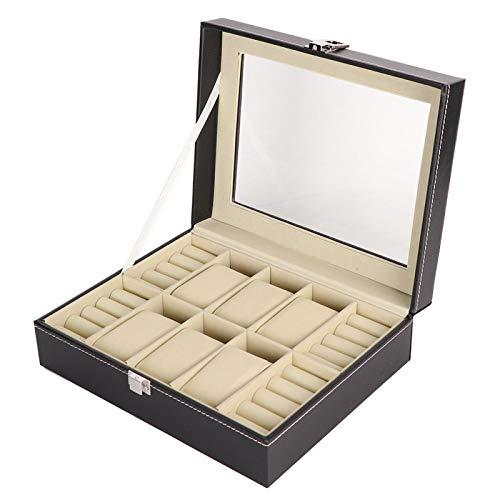 Boîte de rangement pour montres M?Bel & Accessoires de...