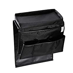which is the best recliner armrest organizer in the world