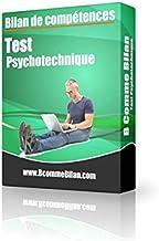 Bilan de compétences : Test psychotechnique en ligne