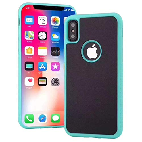 Adecuado para iPhone 11 Pro Max Pluto antigravedad de segunda generación con marco de TPU con protección de nanoadsorción y protección para teléfono móvil
