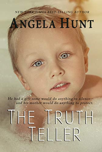 The Truth Teller (English Edition)