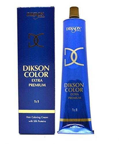 Dikson Color Extra Premium - 6NVP 6 43 Palisander, Tube 120 Ml