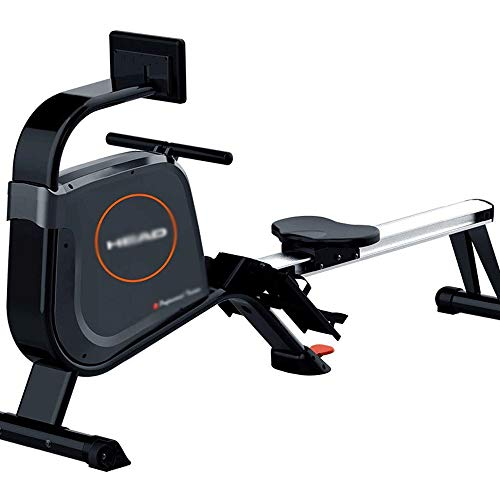 New CHENNAO Rowing Machine,with LCD Monitor Rower Row Machine Exercise Workout Machine for Home Use,...