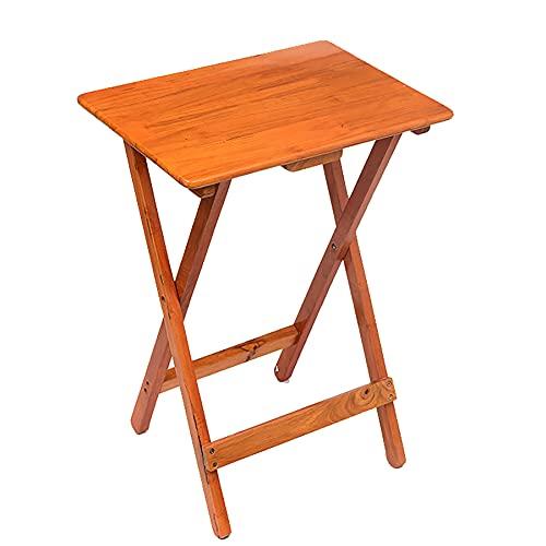 Escritorio de ordenador/pintura de madera maciza, escritorio de escritorio/escritorio de estudiante/escritorio simple y moderno para el hogar, mesa pequeña (color: C)