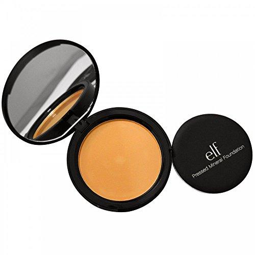Fondotinta Minerale Premuto, Bronzo, 12 g - E.L.F. Cosmetics