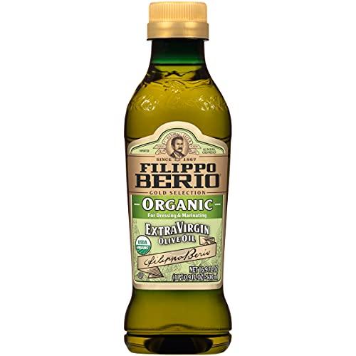 Olive Oil, Organic Extra Virgin