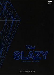 Club SLAZY The2nd invitation [DVD]
