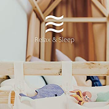 White Noise, Brown Noise Soothing Restful Shushers for Newborns