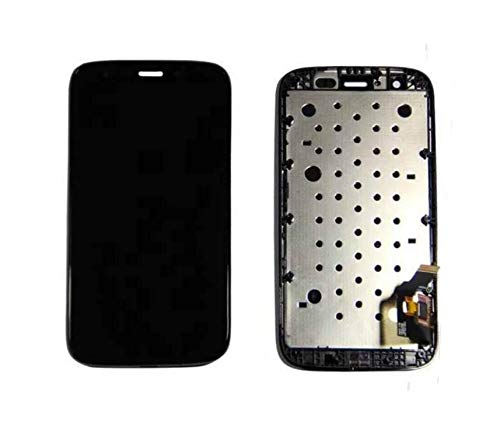 Display Frontal Lcd Touch Tela Moto G1 Xt1032 Xt1033 Xt1040