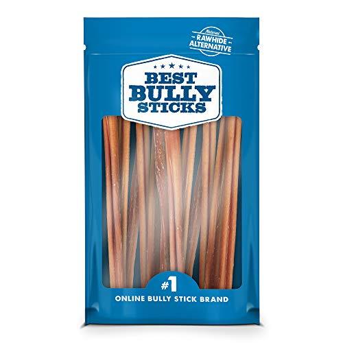 BestBullySticks Odor-Free Angus Bully Sticks