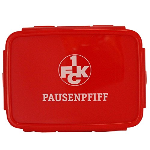 1. FC Kaiserslautern Brotdose Logo, 14054