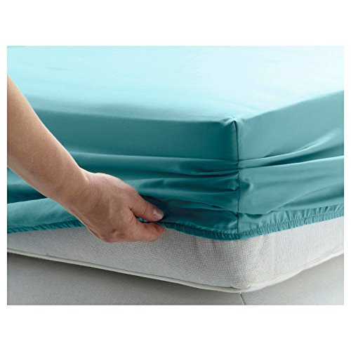 Glamptex Essentials BED SHEETS FITTED SHEETS BEDDING SHEETS SINGLE DOUBLE KING SUPER KING