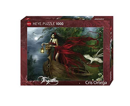 Heye HY29389 Verlag Puzzle, Grey