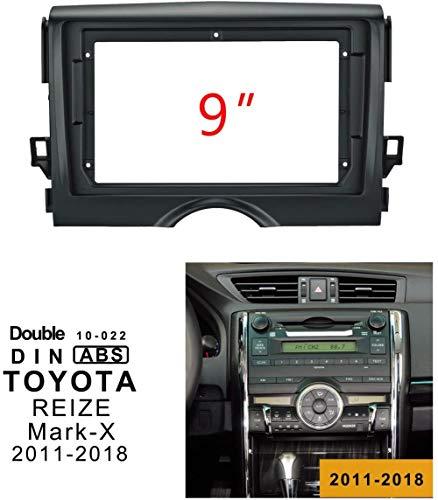 Máscara máquina Especial Mark-X 2011-2018 Toyota
