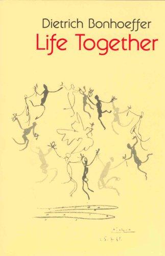 Life Together (English Edition)