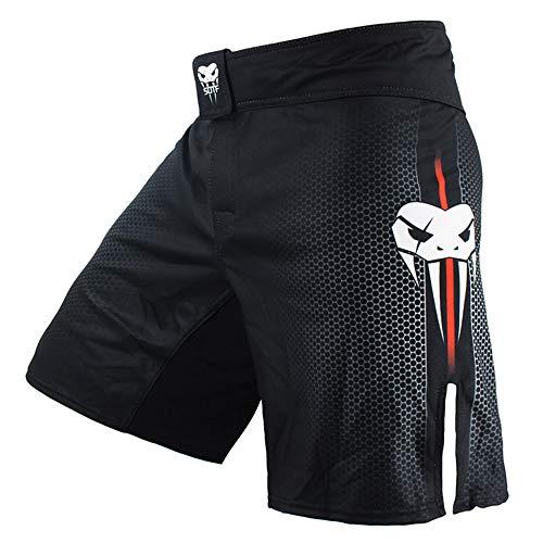 Pantalones De Boxeo Del