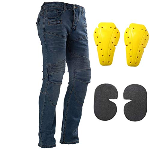 Takuey Riding Jeans