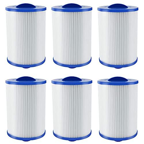 Filtro de piscina tipo, elemento de filtro de piscina,filtro de limpieza de piscina de repuesto, filtro de piscina hinchable, cartuchos de filtro de papel de filtro, apto para piscina familiar Bestway