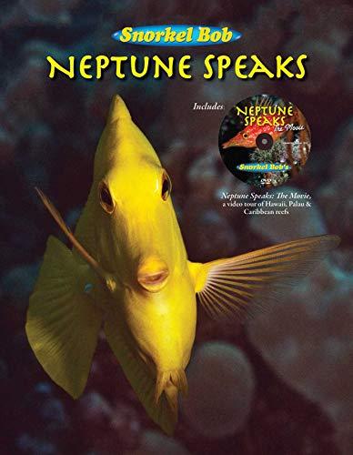 Neptune Speaks (English Edition)