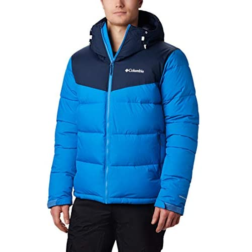 41h1MQqxVFL. SS500  - Columbia Men's Ski Jacket, Iceline Ridge