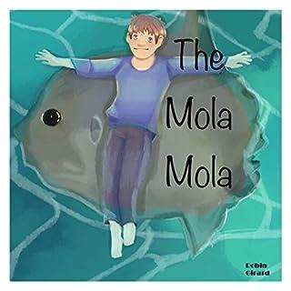 The Mola Mola audiobook cover art