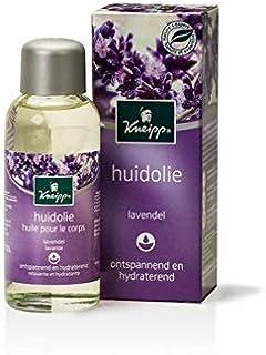 Kneipp Huidolie Lavendel Mini, 20 ml