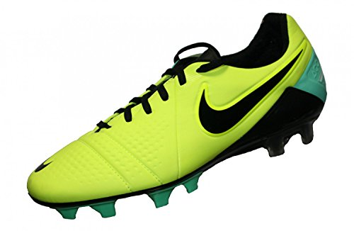 Nike Unisex-Erwachsene CTR360 Maestri III FG r40 Multisport Indoor Schuhe, Mehrfarbig (Multicolor #0000001), 40 EU