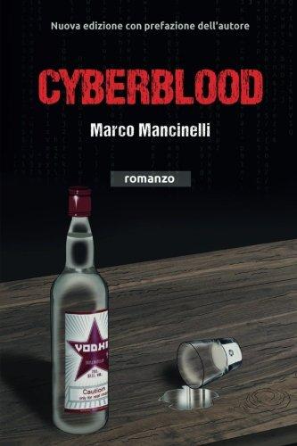 Cyberblood (Italian Edition)