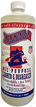 kleen warrior all purpose cleaner and degreaser