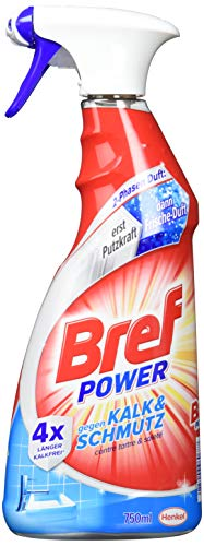 Henkel Bref Power Kalk & Schmutz, 750 ml
