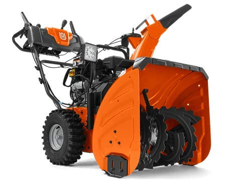 Husqvarna ST327 27-Inch Two-Stage Snowblower 291cc Engine 970469401